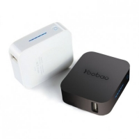 yoobao magic cube power bank 4400 мач yb-627