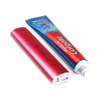 yoobao magic wand power bank 10400 мач yb-6014pro (2а)