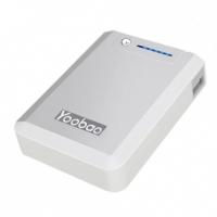 yoobao power bank 10400 мач yb-645 pro