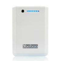 yoobao power bank 6600 мач yb-635