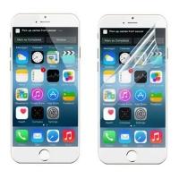 защитная пленка для iphone 6 plus на экран матовая