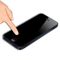 защитное стекло ainy для iphone 5 / 5s / 5c